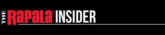 The Rapala Insider