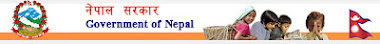 sponsored by nepal government