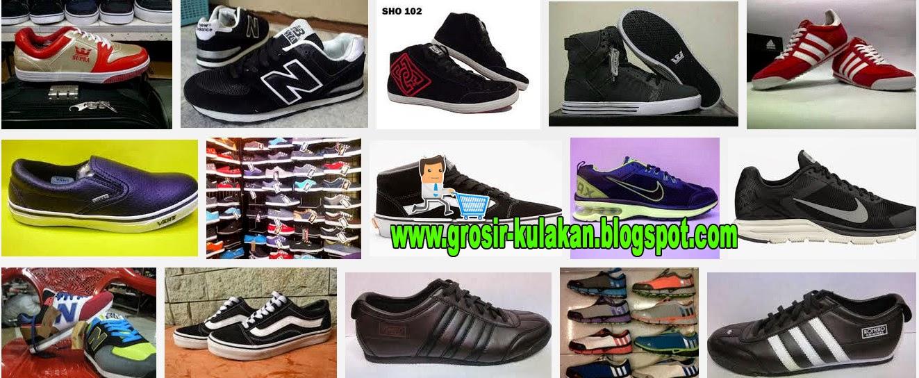 Distributor Sepatu KW