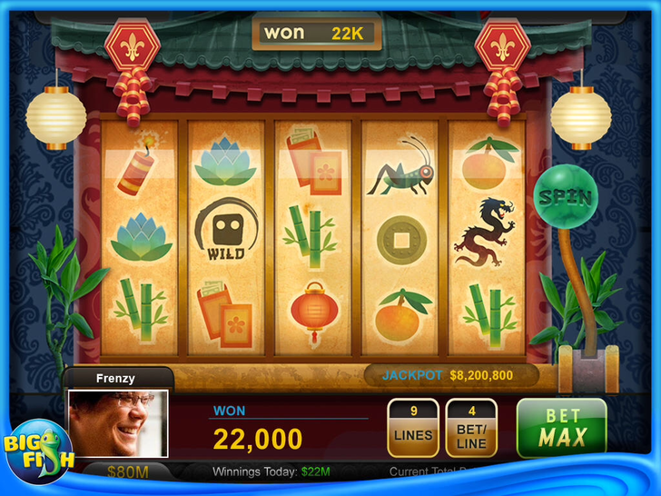 Big Fish Casino – Free Slots, Blackjack, Roulette, Poker and More! App iTunes App By Big Fish Games, Inc - FreeApps.ws