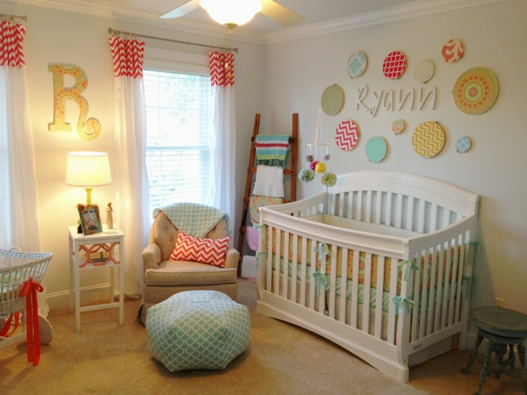 Amazing Design Of Nursery Colors Heirloom