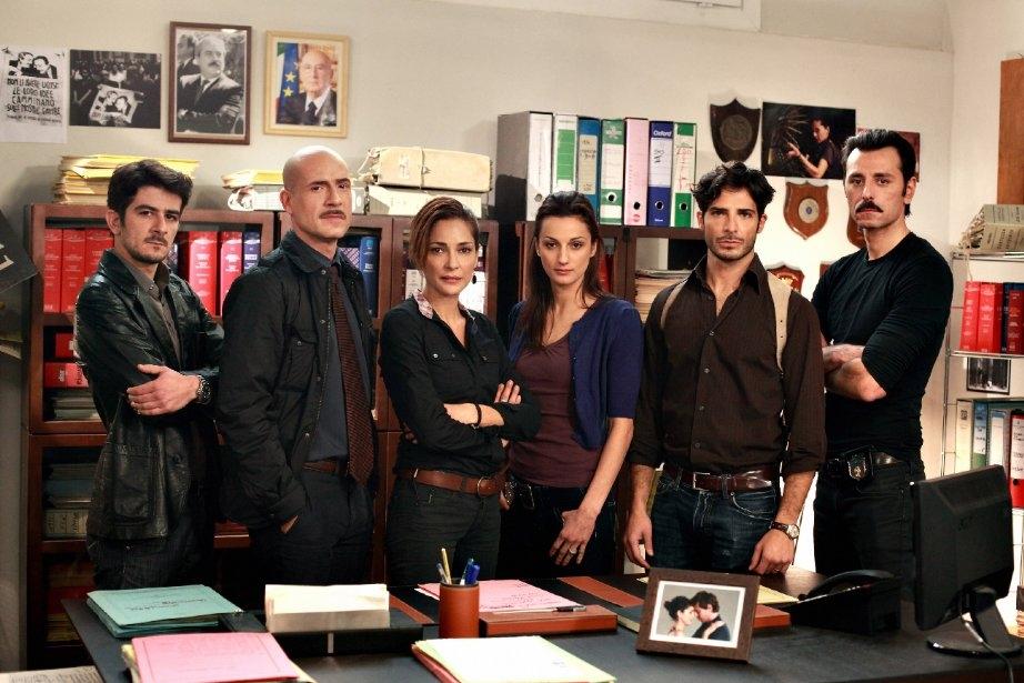 Hình ảnh phim Đội Đặc Nhiệm Chống Mafia Phần 5