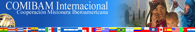 COMIBAM Internacional