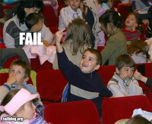 Menino Fail