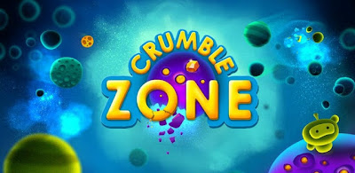 Free Download Crumble Zone v1.07 APK Android