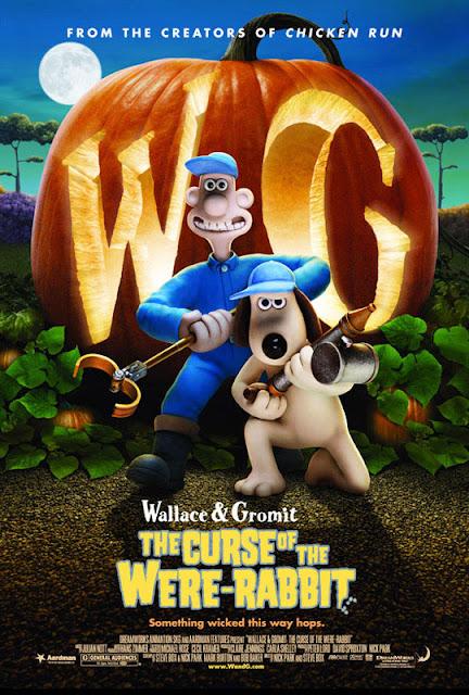ดูหนังออนไลน์ HD ฟรี - Wallace & Gromit กู้วิกฤตป่วน สวนผักชุลมุน DVD Bluray Master [พากย์ไทย]