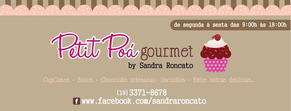 Petit Poá Gourmet