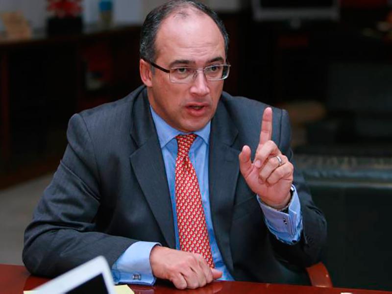La USO llama al diálogo al nuevo presidente de Ecopetrol. Echeverry se va en medio de la zozobra
