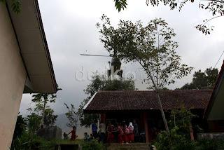 Tragedi Jatuhnya Pesawat Sukhoi SuperJet 100