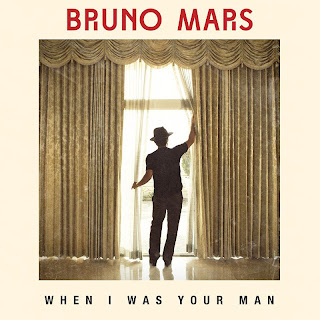 Lirik Lagu Bruno Mars - When I Was Your Man