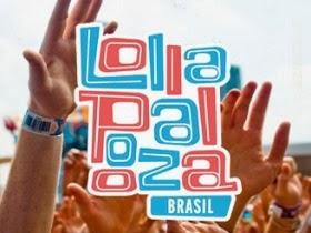 Caravana Lollapalooza RJ