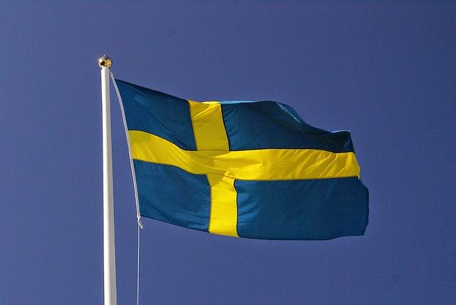 Suecia en la Cultural 2015