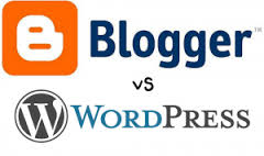 Kelebihan dan Kekurangan Blogspot VS Wordpress