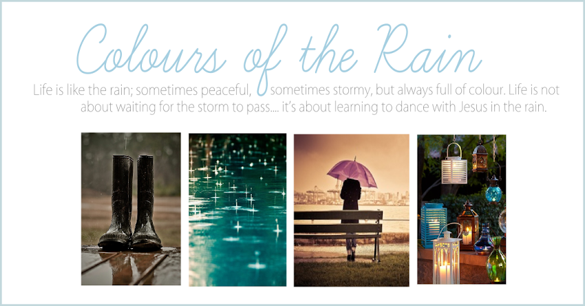 Colours of the Rain