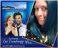 Reach for Your Light Tour & Giveaway