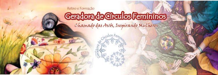 Formação Geradora de Círculos Femininos