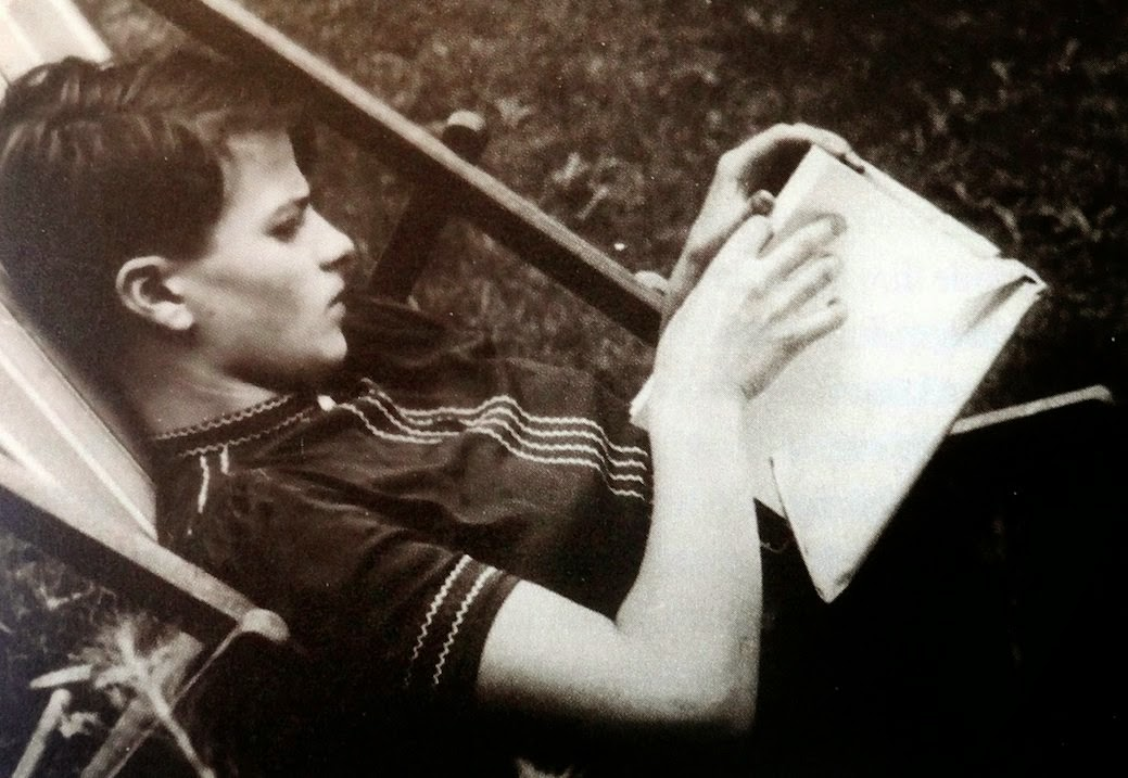 10 Female Revolutionaries That You Probably Didn't Learn About In History class - Sophie Scholl