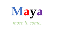 mayaColours