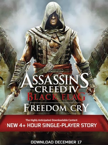Assassins Creed Freedom Cry MULTi19-PROPHET