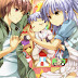 Anime:Angel Beats