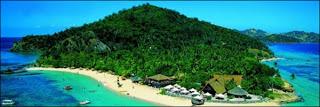 Pulau Fiji, Melanisea