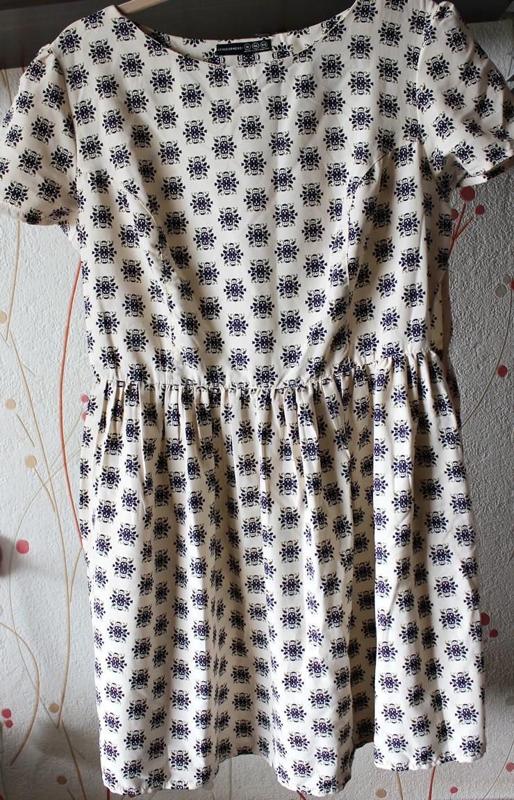 Kleid,Primark,Sale,Retro,Muster