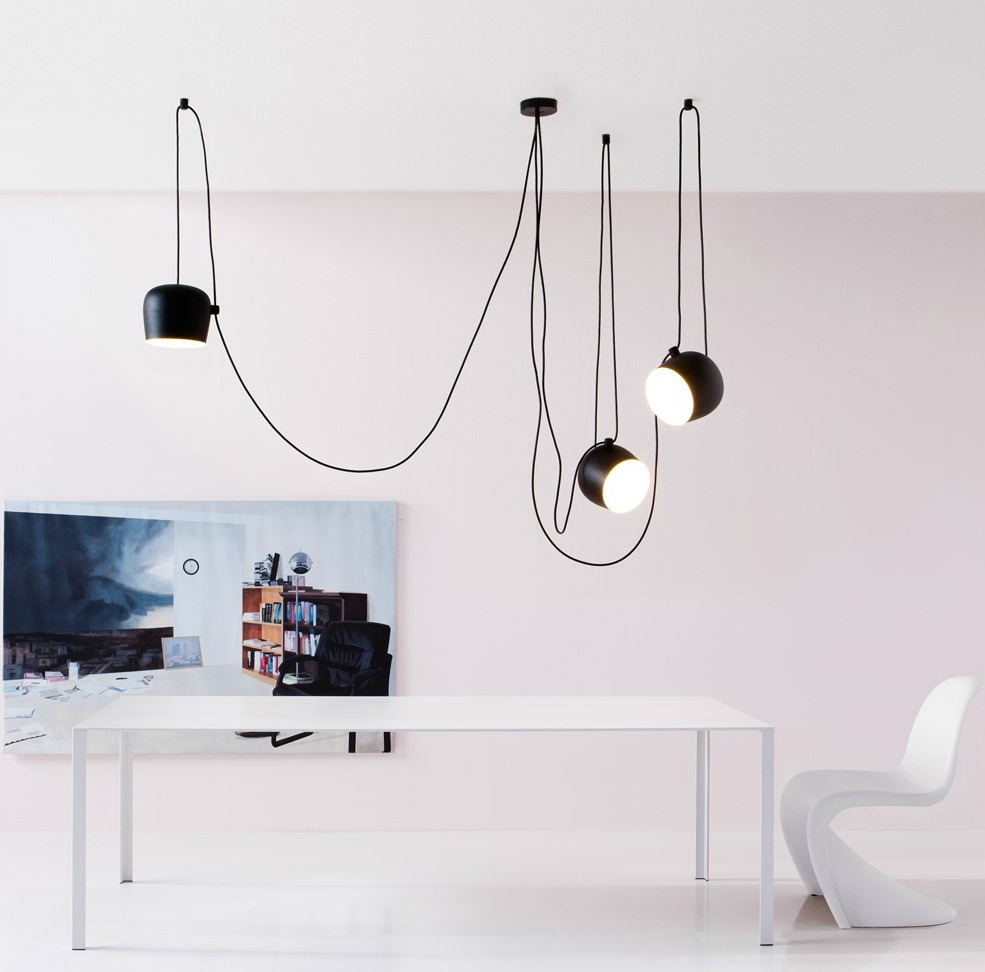 10 contemporary pendant lights and win 500 houseology Modern pendant lighting