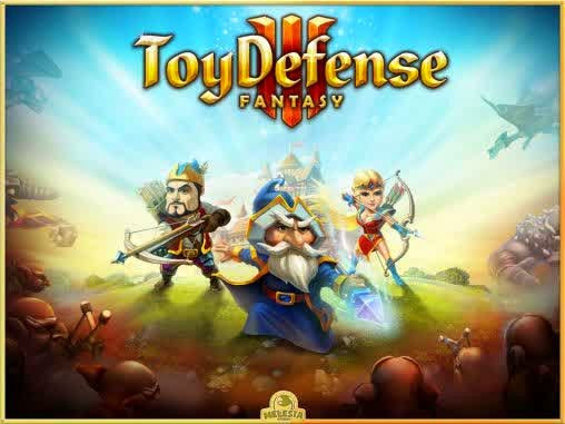Toy Defense v1.20 Apk Data for Android