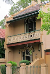 Beautiful Historic Homes of Balmain, Sydney