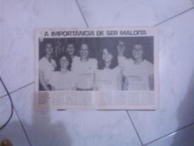 Rádio Fluminense FM - 1984 - Rio de Janeiro - RJ - Brasil