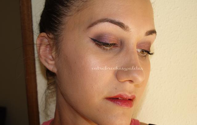 bora bora zao makeup