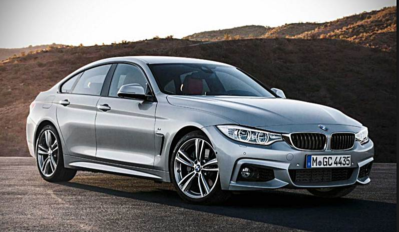 2016 Bmw 4 Series Gran Coupe Release Date Uk Auto Bmw Review