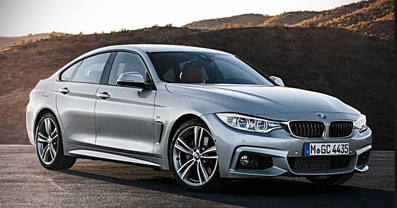 4 Series Gran Coupe Release Date And Price Autos Post