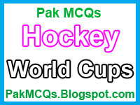 hockey world cup, winner of hockey world cups, runner up, host by, who most win hockey world cup,