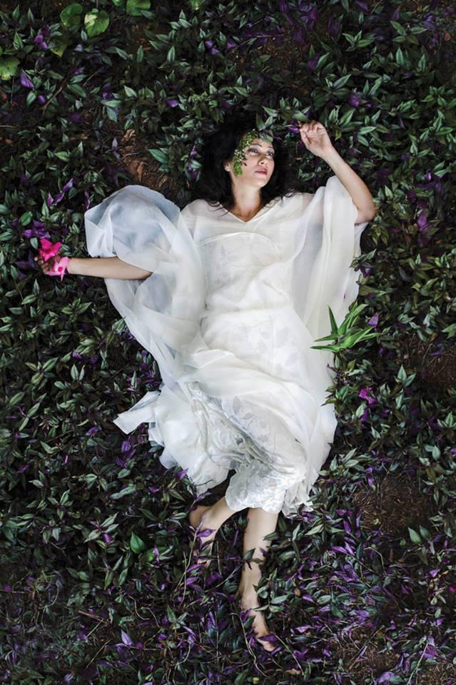 Ophelia ( Gisela Rodriguez)