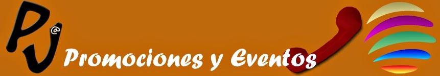 PJ Promociones y Eventos