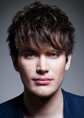 Trendy Frisuren für Männer 2012/2013