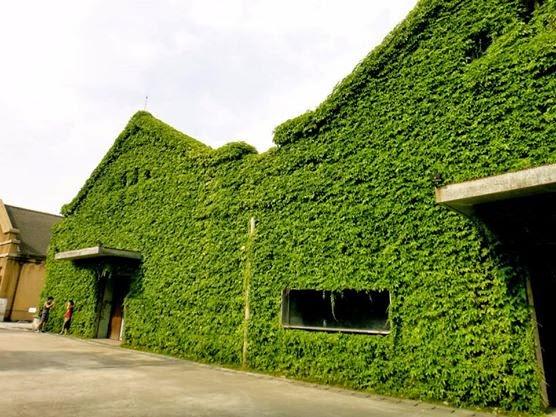Green House Huashan Creative Park