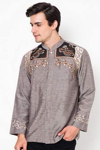 Model baju muslim lebaran pria terbaru%2B%25284%2529 model baju muslim lebaran terbaru untuk pria 2017,Model Busana Muslim Laki Laki