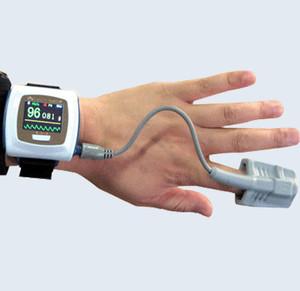How Overnight Pulse Oximeters Work