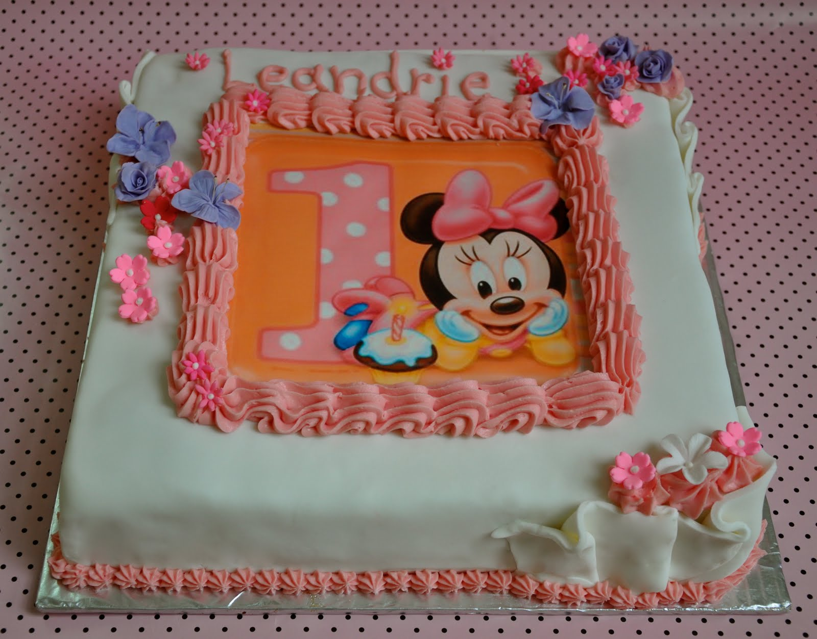 Birthday Cake Ideas One Year Old : Pin Birthday Cake Ideas One Year Old Girl 11 800x800jpg ...