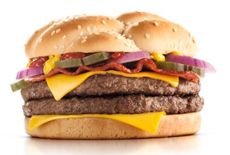 epidural hamburguesa