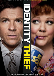 identity Thief film izle