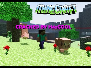 cracker minecraft