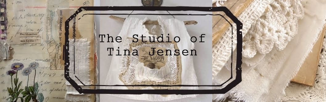 The Studio of Tina Jensen