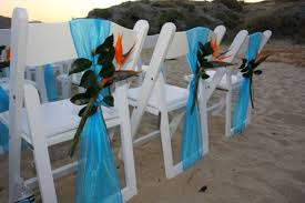 Wedding Chair Decoration Ideas
