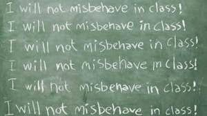 the role of discipline in society and the need for punishment for indiscipline Employee discipline in hrm: need or importance,  punishment etc create negative discipline  employee discipline has important role for the attainment of .