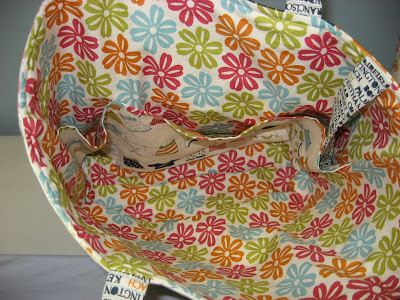 Lucy's Crab Shack Tote Bags ~ Summer in a Bag!