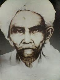 Kiai Kholil Bangkalan Madura Masuk Penjara