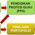 Sertifikasi Pendidikan Profesi Guru PPG 2015